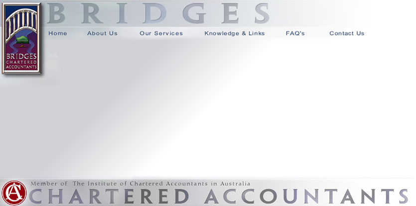Our Services - Bridges Chartered Accountants